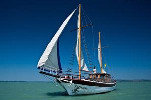 Hajós csapatépítés